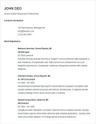 Simple Resume Format Best Resume Format For Marriage Easy Resume Format Unique Resume Awesome