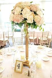 tall wedding centerpieces on a budget dollar tree silk flowers bright idea tall wedding centerpieces d i y