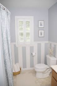 window coverings for bathroom. $88 Bathroom Makeover (plus A Drool Worthy DIY Window Treatment Coverings For R