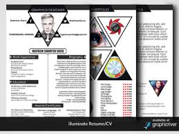 illuminate Resume/CV