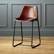 brown bar stools leather leather counter stool roadhouse leather counter stool leather counter stools backless leather counter stool brown leather bar