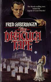 count dracula novel the psychotronic kinematograph count dracula  taliesin meets the vampires the dracula tape review the dracula tape review