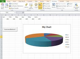 how to create graphs in excel excel 2010 vba lesson 24 creating charts and graphs excel vba