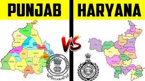 Measurement Units Of Land In Punjab And Haryana