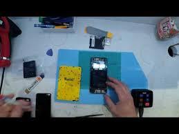 Xiaomi Mi5 <b>Battery</b> Replacement - YouTube