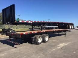 Image result for Clark Flatbed Trailer