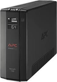 APC UPS, 1500VA UPS Battery Backup & Surge ... - Amazon.com