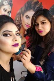 Poonam Singh Makeup Artist, Select - Delhi | Dazzlerr - Connecting Talent