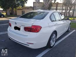 2016 Bmw 328i Cheap City Los Angeles Advert To Sell Price 21 500 Usd Posted 24 10 2018