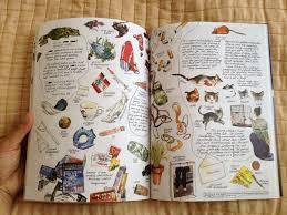 jillian tamaki sketchblog acirc blog archive acirc print magazine visual essay thanks