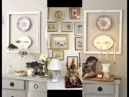 Kitchen Wall Decor Ideas Kitchen Wall Decorating Ideas Youtube Best Images