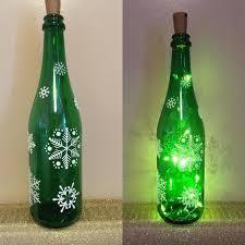 45 incredible wine bottle craft ideas