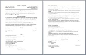 Analytical Chemist Resume Analytical Chemist Resume Absolute Gallery Tabular L Template