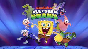 Nickelodeon All-Star Brawl Release Date ...
