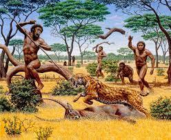 Los homínidos del Pleistoceno andaban igual que los humanos modernos |  Noticias de Ciencia en Diario de Navarra