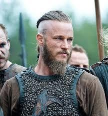 Ragnar Lothbrok Vikingové V Roce 2019