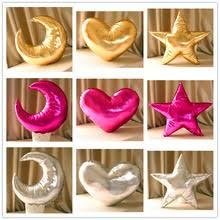 Детские плюшевые «любящее сердце» Moon <b>Подушки</b> Детские ...