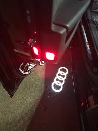 2016 Mustang Puddle Lights Audizine Forums