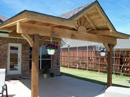 wood patio cover plans attractive designs stylish blueprint and materials list patio cover construction plans