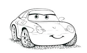 Coloring Pages For Cars Color Pages Cars And Trucks Free Car