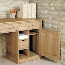 picture mobel oak large hidden office. Mobel Oak Large Hidden Office Twin Pedestal Desk By Baumhaus Picture U