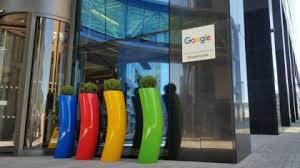google dublin office. Shutterstock 688251898 Google Dublin Office