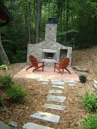 diy backyard fireplace ideas outdoor designs outdoor fireplace