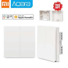 Интернет-магазин Оригинальный <b>умный</b> дом <b>Xiaomi</b> Mijia <b>Aqara</b> ...