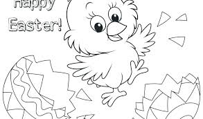 Easter Coloring Pages Free A Pile Of Smiling Eggs Easter Coloring