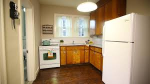 Kitchens With White Appliances Compact Appliances For Tiny Kitchens Hgtvs Decorating Design