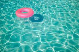 Impressive Pool Water With Float H In Perfect Ideas