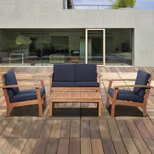 305 Design Center Teak Indonesian Patio and Outdoor Furniture