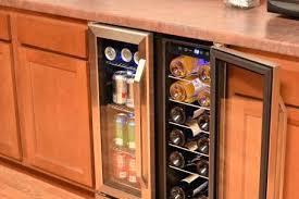 undercounter beverage cooler. 15 Beverage Cooler Undercounter Under Counter Fridge Inch Wide .