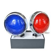 China Manufacturer Led Flashing Signal Strobe Warning Light