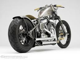 brass balls choppers teams with strokers motorcycle usa