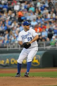 Royals agree to terms with pitcher Felipe Paulino on a one-year contract  for 2013 | by MLB.com/blogs | Royal Rundown