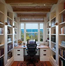 Home Office Layout Ideas