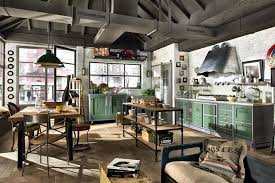 open kitchen designs and living room