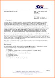 7 Sample Company Introduction Letter Company Letterhead