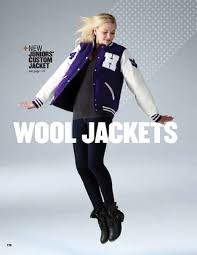 Holloway Varsity Jackets By On The Spot Graphics Issuu