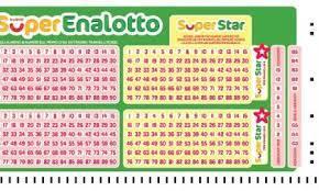 To win the jackpot you must match all 6 numbers. Come Cambia Il Superenalotto Prima Bergamo