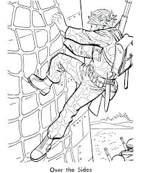 anchor coloring page good anchor coloring page and navy coloring pages army coloring pages to print anchor coloring page