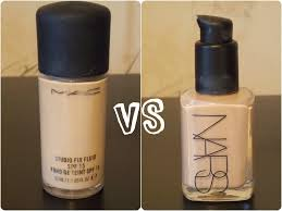 Nars Foundation Shades Compared To Mac