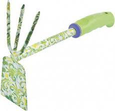 <b>Мотыга Palisad FLOWER GREEN</b> 62041 купить в интернет ...