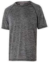 Holloway Apparel Size Chart Holloway 222522 Electrify 2 0 Short Sleeve Shirt