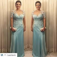 Pin de Veronica Lima em Aluguel <b>vestido</b> em 2019   <b>Mãe da noiva</b> ...