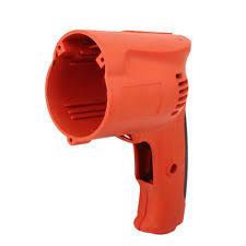 hitachi 885807. power tool motor orange plastic shell replacement part for hitachi 10a 885807