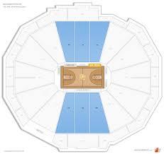 mccamish pavilion 100 level sideline seating chart