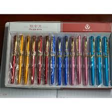 Bút Máy Ngòi Lá Tre Tách Đôi Calligraphy 862 chính hãng