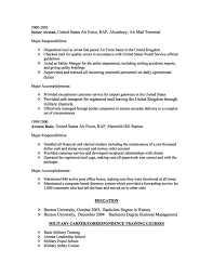 Computer Skills Resume Example Pusatkroto Com